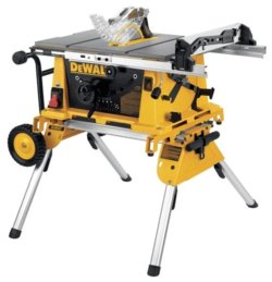 DeWalt Table Saw DW744XRS