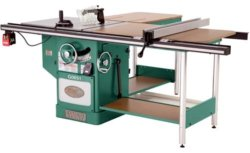 Grizzly Table Saw G0651