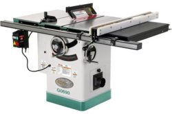 Grizzly Table Saw Reviews Features And Specs