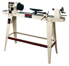 Jet wood lathes