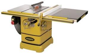 Powermatic Table Saw PM2000