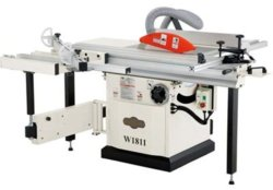 Shop Fox Sliding Table Saw W1819