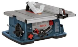 Bosch 4100 Table Saw