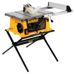 DeWalt Table Saw DW744X