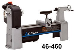 Wood Turning Lathes