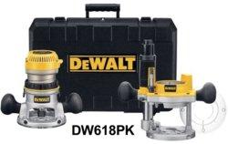 Dewalt DW618PK