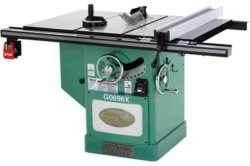Grizzly Cabinet Table Saw G0696X