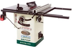 Grizzly Hybrid Table Saw G0715P